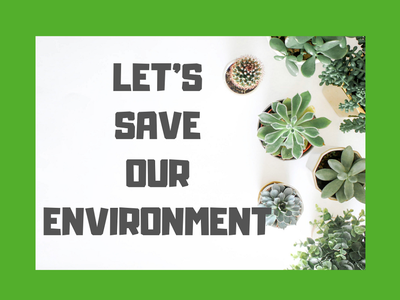 55 THINGS YOU NEED TO KNOW ABOUT OUR ENVIRONMENT, test ielts