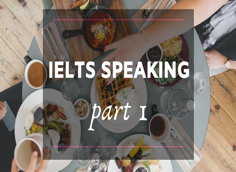 TOPICS WHICH ARE FREQUENTLY USED IN IELTS SPEAKING PART 1