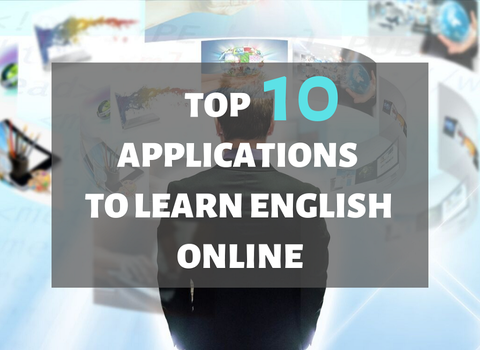 TOP 10 USEFUL APPLICATIONS TO LEARN ENGLISH