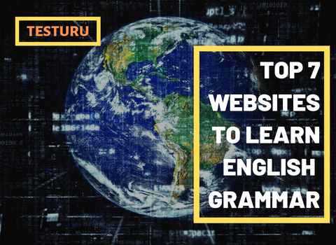 TOP 7 WEBSITES TO LEARN ENGLISH GRAMMAR EFFECTIVELY