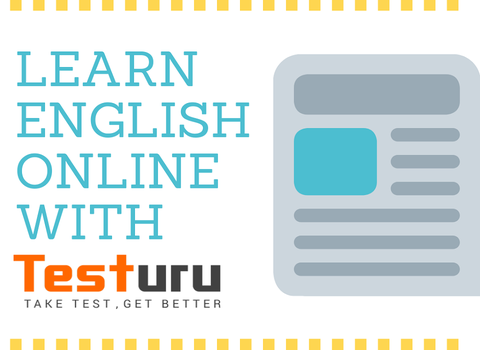 WHY SHOULD WE LEARN ENGLISH ONLINE?